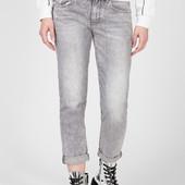 Ексклюзив❤❤❤Denim❤❤❤Шикарні джинси з блискучою ниткою сзаду