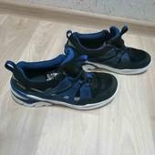 Ecco/фирменные кроссовки /Унисекс /39 размер!!!