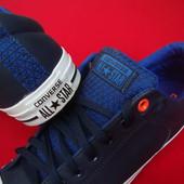 Кеды Converse оригинал 45-46 размер