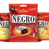 Легендарные лечебные!!!!Конфеты 79g. Negro в ассортименте Венгрия.В лоте одни на выбор.