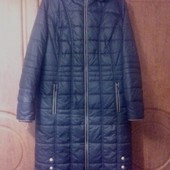 Куртка женская зимняя, р.50. Новая