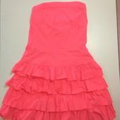 Яскраве плаття на дівчинку 11-16р. Див.заміри