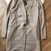 Пальто новое фирменное