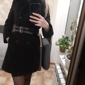 Шикарное зимнее пальто!