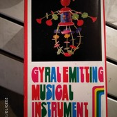 Весёлая музыкальная игрушка Карусель.34см Очень класная.