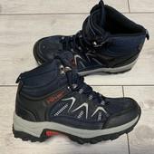 Ботиночки. Hiker 32 размер стелька 20,5 см .