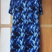 Качество! Платье от бренда Warehouse
