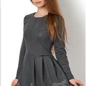 Шикарные платья Mevis для юных леди.. 146,158рр. Качество!!!