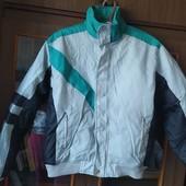 Куртка осень, весна, размер L