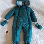 Зимний комбинезон Baby Angel, 86 размер
