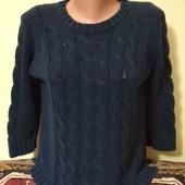 модный свитерок пог. 50