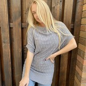 Мягкий свитерок с кашемиром. размер 50-52, цвет на выбор.