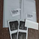 Гидрогелевая Защитная пленка для Xiaomi Redmi Note 8