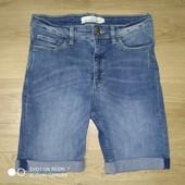 Джинсовые шорты на подростка размер хс
