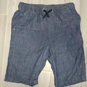 Next 0Джинсы на мальчика 9лет замеры на фото