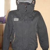 Next деми куртка,по бирке 11 лет