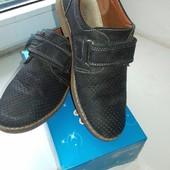 Туфли Bessky 32 размер (стелька 20) в идеал.состоянии