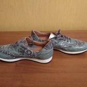 Туфлі шкіряні жіночі Heine 39р.