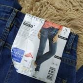 РР130..стильные скинни, джинсы, от Esmara.
