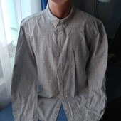 Мужская рубашка, р.L
