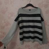 Красивый свитер ! УП скидка 10%