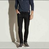 livergy.классные джинсы slim fit размер 48замеры