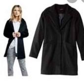 Шикарное пальто Esmara evro 40+6(46)
