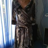 Симпатичное платье, р.S/M