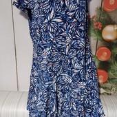 Вау! Обалденное платьице размер 54