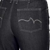 Качественные, стрейчевые джинсы Ascari для пышных модниц.