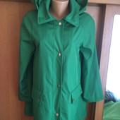 Куртка. ветровка, весна, размер XS. Centigrade. состояние отличное.