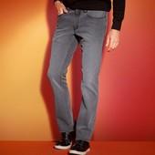 Плотные утепленные джинсы Livergy Германия, размер 56