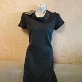 Платье футляр новое размер хс-с