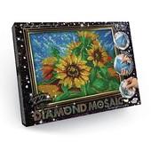 "Алмазная живопись ""Diamond Mosaic"", Dankotoys"