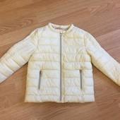 Демисезонная курточка ZARA