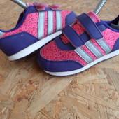 Кроссовки Adidas Neo оригинал -27 разм-17 cm