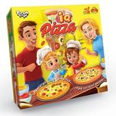 """Класна настольна гра""""Pizza"""",для гарного проведення часу зимовим вечером!"""