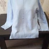 Большой мягкий свитер  Бесплатная доставка свыше 5 ставок укрпочта!