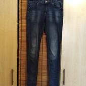 Отличные джинсы, очень удачные лекала