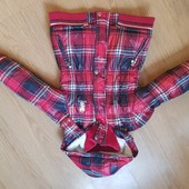 Куртка осінь-весна128-134 см