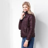 Универсальная, двухсторонняя стеганная куртка от Tchibo (Германия), 48 евро, наш 52-56