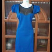 классное  платье , размер М