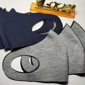 Многоразовая защитная маска питта