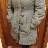 Куртка женская С-М!!!Шикарная!Очень красивая