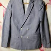 ЛоВиЛоТы! классный мужской пиджак от New Look