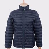 Мужская куртка без капюшона весна/осень L-4XL. Цвет и размер на выбор.