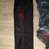 Спортивные штаны на мальчика,плащевка на подкладке