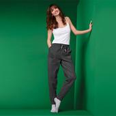 Комфортные брюки на теплой байке от thibo, Германия. Размер евро 44/46, на наш 50/52