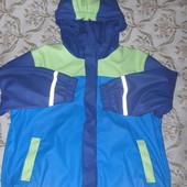 """Куртка грязепруф"""" X-Mail """"104-110розм"""