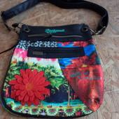 Дизайнерская сумка Desigual